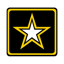 'US Army logo